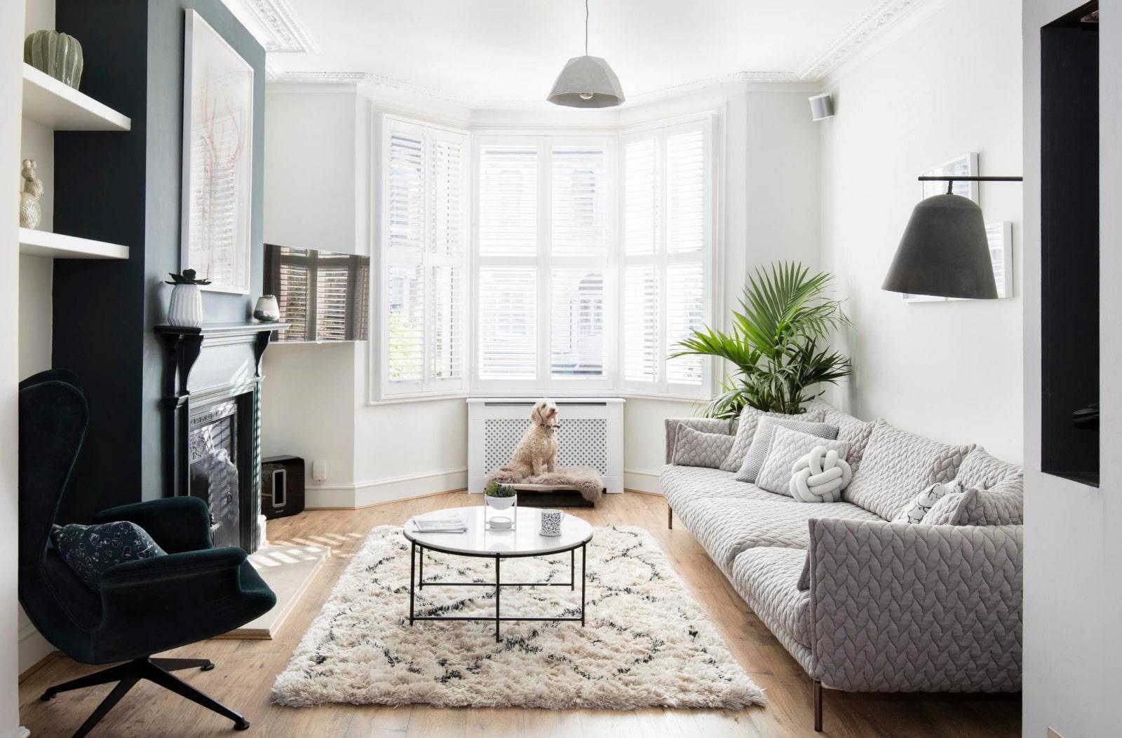 TV u dnevnoj sobi: 50+ fotografija, najbolje ideje za dizajn u  unutrašnjosti dvorane