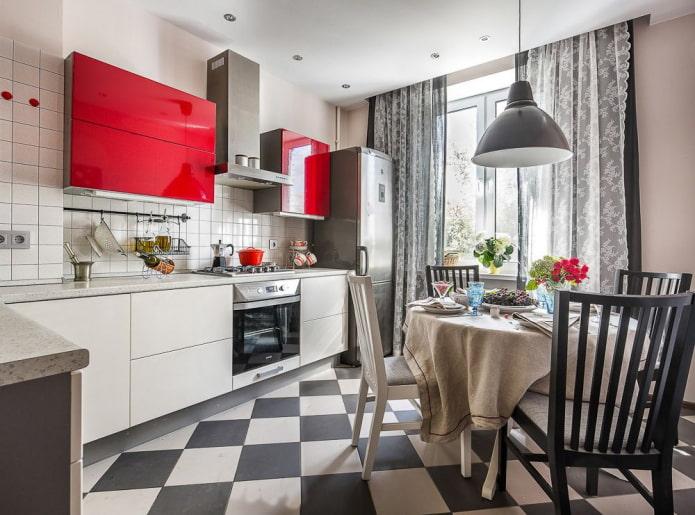kitchen finishing kenya designs 9 squares