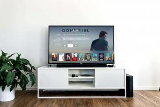 Rangering av billige TV-er med Smart-TV